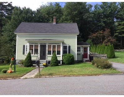 9 Orchard St, Westford, MA 01886 - #: 72402940