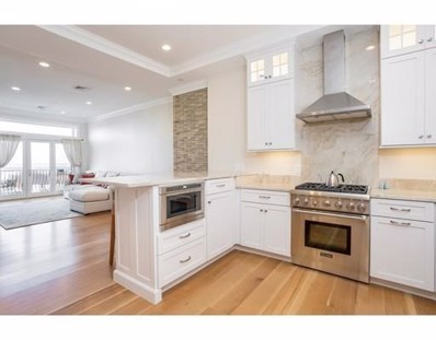 7 Russell Street UNIT 3-303, Plymouth, MA 02360 - #: 72403078