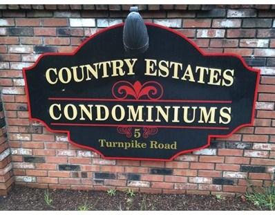 5 Turnpike Rd UNIT 226, Townsend, MA 01469 - #: 72403132