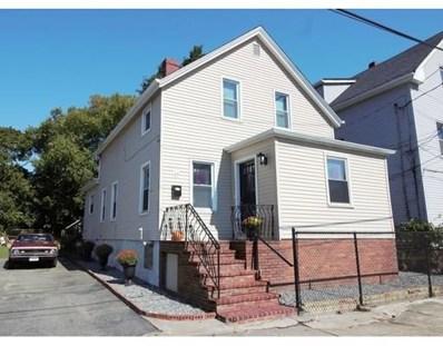 63 Washburn Street, New Bedford, MA 02740 - #: 72403270