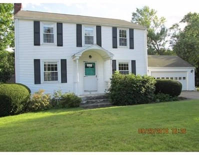 80 Maple Street, Framingham, MA 01702 - #: 72403369