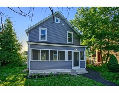 8 Orchard Street, Leominster, MA 01453 - #: 72403497