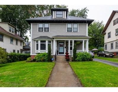 20 Riverview Terrace, Springfield, MA 01108 - #: 72403668