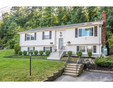 649 Summer Ave, Reading, MA 01867 - #: 72403701