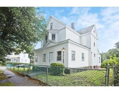 50 Beacon Ave., Holyoke, MA 01040 - #: 72403919