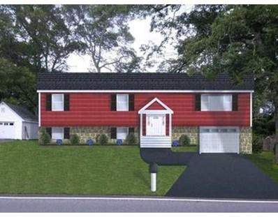 96 Linwood, Brockton, MA 02301 - #: 72403950