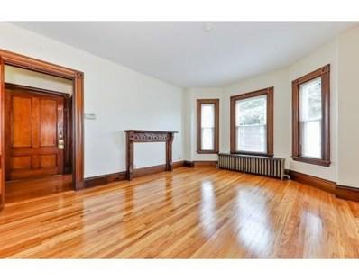 57 Harbor View Street UNIT 2, Boston, MA 02125 - #: 72404193