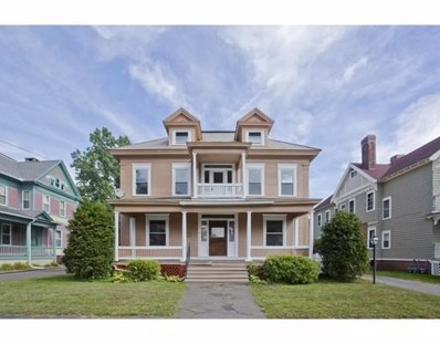 22 Holland Ave, Westfield, MA 01085 - #: 72404198
