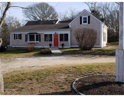 111 Depot Road West, Harwich, MA 02671 - #: 72404228
