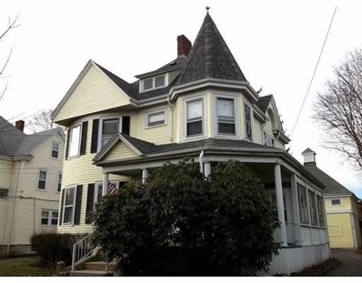 57 Independence Ave, Quincy, MA 02169 - #: 72404297