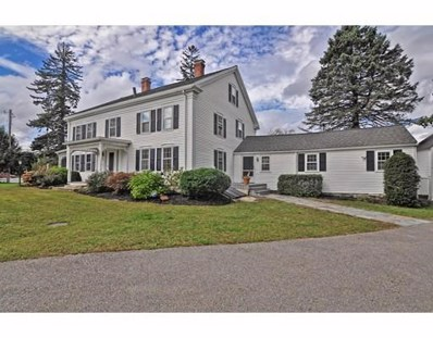 197 Stow Road, Marlborough, MA 01752 - #: 72404330