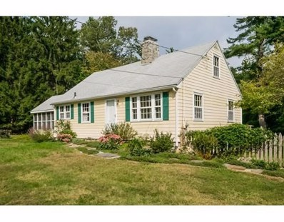 153 Chapin Road, Hampden, MA 01036 - #: 72404417