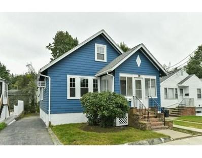 14 Berwick Street, Boston, MA 02132 - #: 72404425