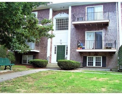 10 Chapel Hill Dr UNIT 3, Plymouth, MA 02360 - #: 72404437