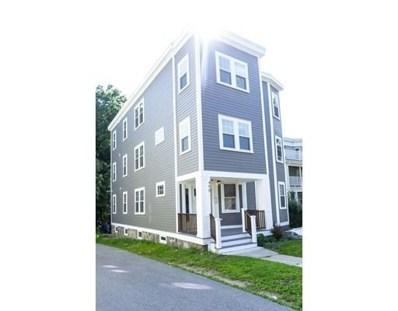 490 Washington St UNIT 1, Boston, MA 02135 - #: 72404463