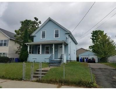 69 Lyons St, Springfield, MA 01151 - #: 72405045