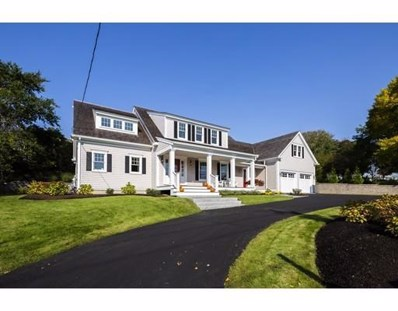 26 Stage Harbor Road, Chatham, MA 02633 - #: 72405137