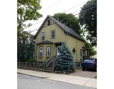 185 Sycamore St, Boston, MA 02131 - #: 72405303