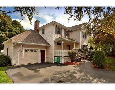 4 Dimitrios Cir, Peabody, MA 01960 - #: 72405358