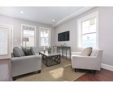 28 P UNIT 2, Boston, MA 02127 - #: 72405365