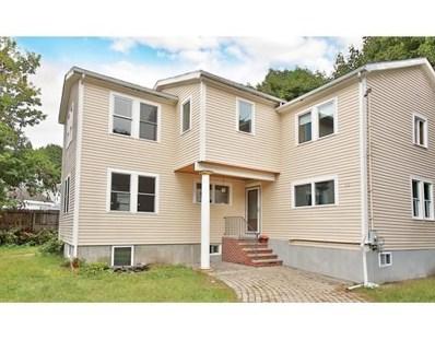 33 Cottage Pl, Newton, MA 02465 - #: 72405922