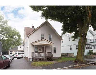 24 Fairmont Ave, Worcester, MA 01604 - #: 72406041