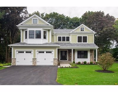 1 Aaron Road, Lexington, MA 02421 - #: 72406107