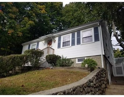 41 Charles Street, Watertown, MA 02472 - #: 72406373