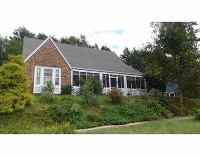 14 Upper Beverly, West Springfield, MA 01089 - #: 72406390