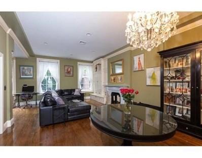 67 Hancock Street UNIT 4, Boston, MA 02114 - #: 72406401