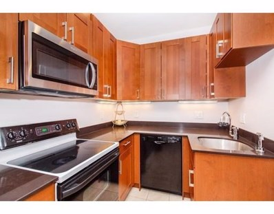 374 Chestnut Hill Avenue UNIT 1, Boston, MA 02135 - #: 72406524