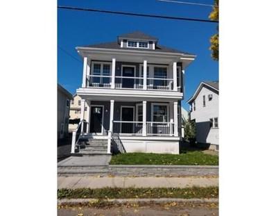 32 Wright Ave UNIT 32, Medford, MA 02155 - #: 72406631