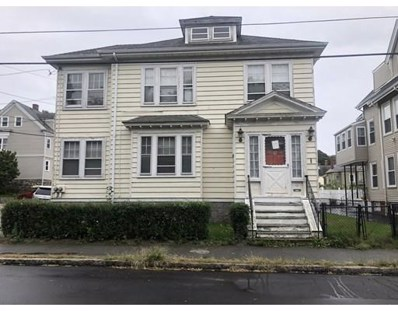 27 Ocean Ave UNIT 1, Salem, MA 01970 - #: 72406855