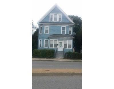 751 Cummins Hwy, Boston, MA 02126 - #: 72407050