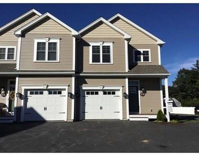 87B Maple Ave UNIT B, Rutland, MA 01543 - #: 72407061