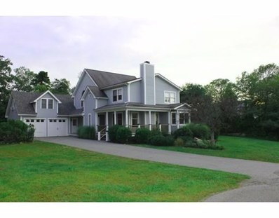 22 Sea Fox Lane, Gloucester, MA 01930 - #: 72407176