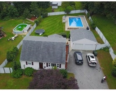 46 Old Bolton Rd, Hudson, MA 01749 - #: 72407178