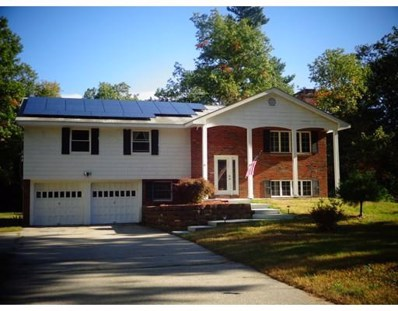 136 Spicer Road, Thompson, CT 06277 - #: 72407484