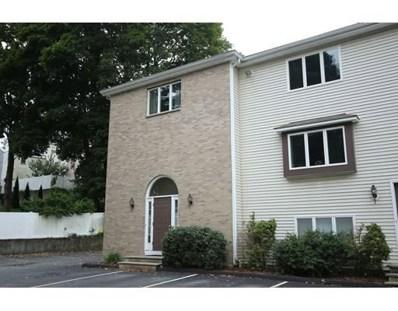 8 Gilmore Street UNIT A, Stoneham, MA 02180 - #: 72407797