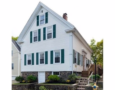 14 Anderson St, Marblehead, MA 01945 - #: 72407909