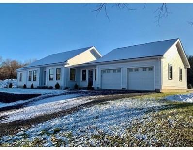 8 Vista Terrace, Amherst, MA 01002 - #: 72407999