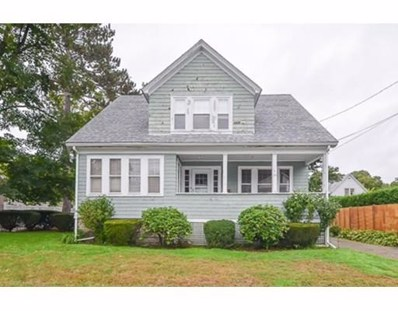 34 Gleason St, Watertown, MA 02472 - #: 72408047