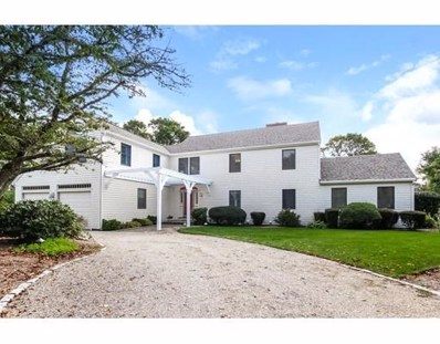 29 Old Colony Pl, Falmouth, MA 02540 - #: 72408076