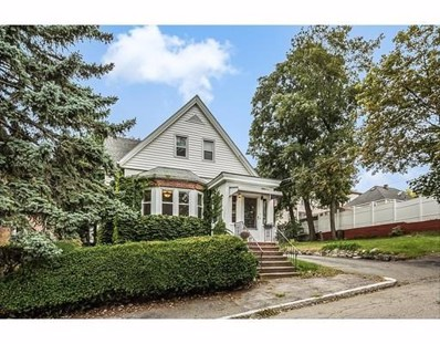 54 Genessee, Revere, MA 02151 - #: 72408268