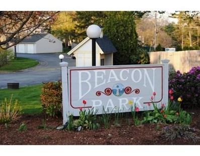802 Beacon Park UNIT 27B, Webster, MA 01570 - #: 72408333