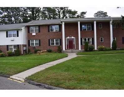 59 Colonial Circle UNIT D, Chicopee, MA 01020 - #: 72408401