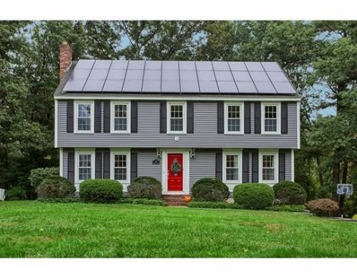24 Forest Hill Dr, Andover, MA 01810 - #: 72408707