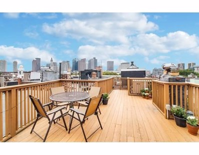 15 Charter St UNIT 5, Boston, MA 02113 - #: 72408713