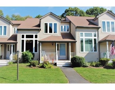 83 Willow Pond Drive UNIT 83, Rockland, MA 02370 - #: 72408717