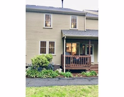 42 Second Ave UNIT 12, North Attleboro, MA 02760 - #: 72408765